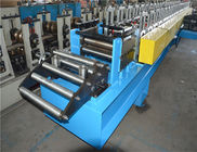 Fast Cutting Automatically Shutter Door Roll Forming Machine For Windows